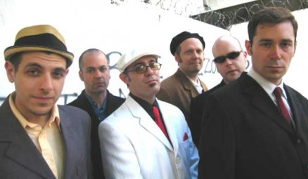 THE Slackers-skaband